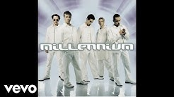 Backstreet Boys - Don't Wanna Lose You Now (Audio)
