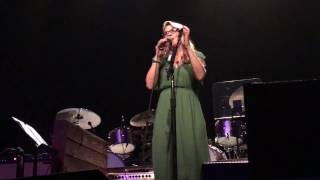 susan tedeschi a song for you tennessee theatre knoxville tn 01 26 17
