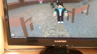 How to download and play Roblox Step:agent