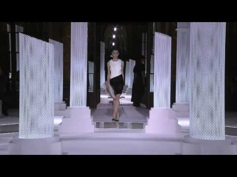 Vionnet | Fall Winter 2013/2014 Full Fashion Show | Exclusive
