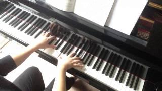 ABRSM Piano Grade 6 2013-2014 B1 Brahms Waltz in A flat: No.15