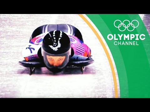 The Details of Skeleton Racing | Olympic Insider