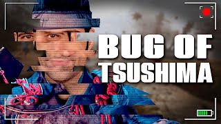 Bug of Tsushima