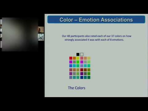 Color, Music, and Emotion