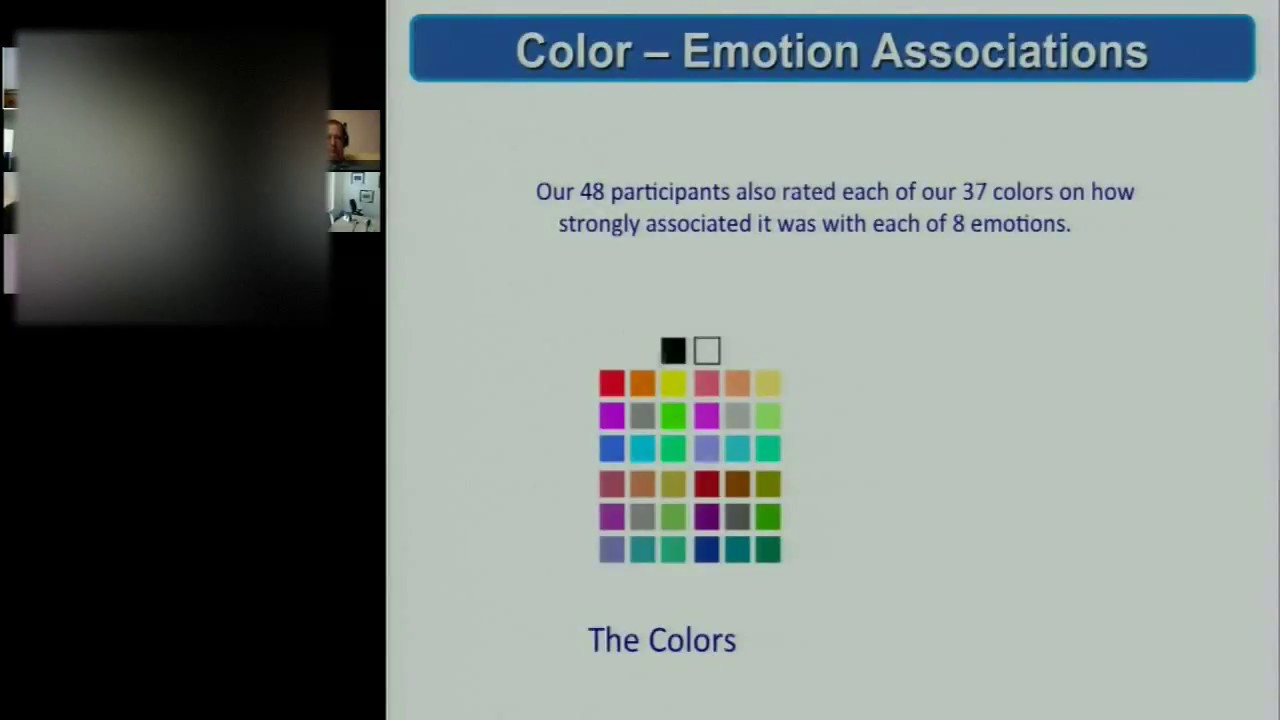 Color, Music, and Emotion - YouTube