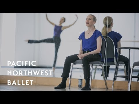 Pictures at an Exhibition | Wendy Whelan (Pacific Northwest Ballet)