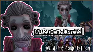Identity V - Funny Moments #13 (EDM roi) | Wildling Compilation 3