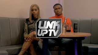 Baixar Gancy - They Say [Music Video] | Link Up TV
