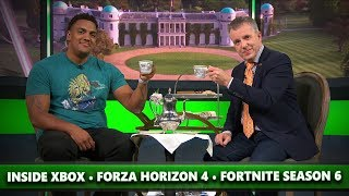 This Week on Xbox: FIFA 19, Fortnite Season 6 and Fallout 76 B.E.T.A