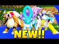 MY BRAND NEW SERVER POKEPLAY JOHTO!! - MINECRAFT PIXELMON POKEPLAY.io JOHTO #1