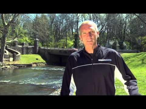 Runners World Tour of Bethlehem, Pennsylvania
