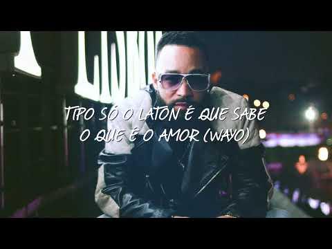 Laton - Puk Feat. Anselmo Ralph