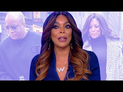 Wendy Williams Headed For DIVORCE? | Host Reportedly DROPS Husbands Last Name