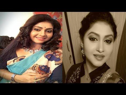 Star Jalsha // Zeebangla TV Serial Actress Piyali Basu Unseen Photos
