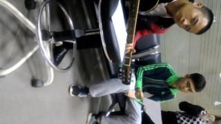 Bài hát Qua đêm nay guitar