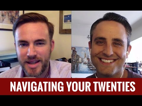 Navigating Your Twenties: An Interview with Paul Angone