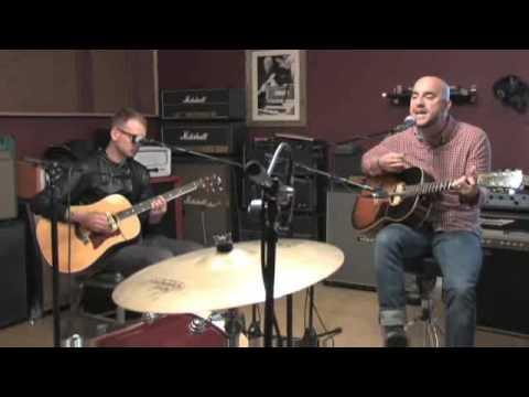 Alkaline Trio - Love Love Kiss Kiss (Live acoustic)