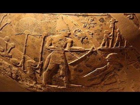 Кто населял Землю в древности и правда  существовали древние высокоразвитые цивилизации? 24.05.2020