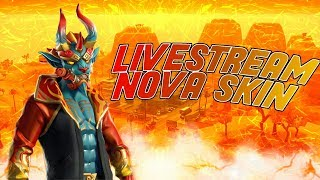 FORTNITE c/SUBS-I bought the new skin #RUSH5K-LIVESTREAM #211