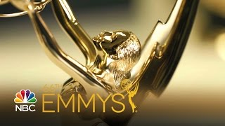 See how the trophy is handcrafted with 24-carat gold ahead of Monday's Emmy Awards, 8pm ET/5pm PT on NBC. » Subscribe for More: http://bit.ly/NBCSub ...