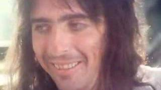 Alice Cooper Interview 1973 pt.1/2