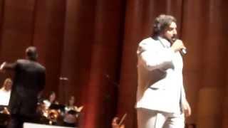 "O Sole Mio, Di Capua - Concerto pela Vida - ""Bravo Pavarotti"""