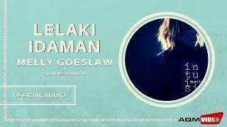 Gambar cover Melly Goeslaw  - Lelaki Idaman | Official Audio