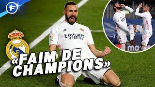 Karim Benzema et le Real Madrid impressionnent l'Europe | Revue de presse