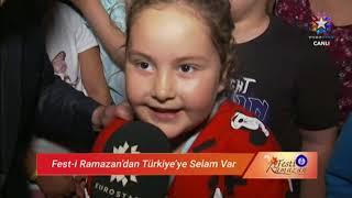 Festi Ramazan Dortmund Euro Star Yayin 09 06 18