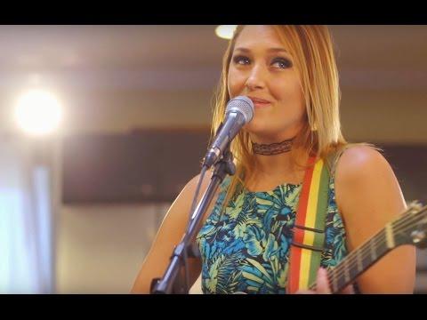 Anuhea - Shoulders (HiSessions.com Acoustic Live!)