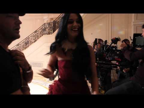 Katy Perry Killer Queen_behind the scenes