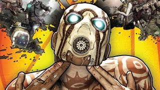 borderlands the handsome collection borderlands 2 gameplay