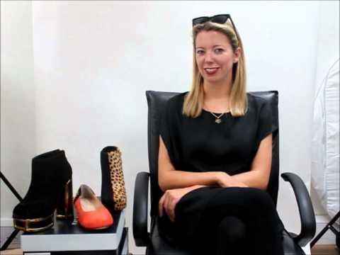 Kat Maconie- Designer Interview