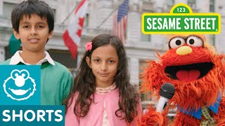 Sesame Street: What Makes You Special?