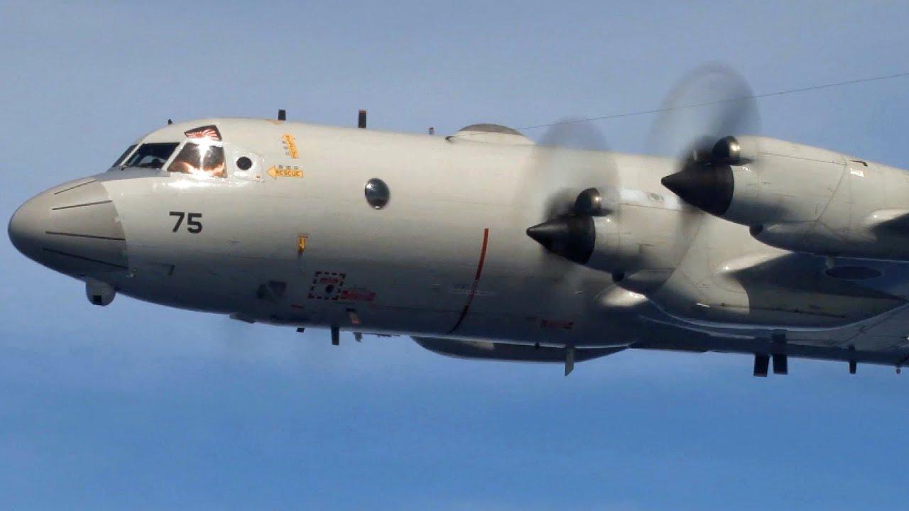 P 3c 哨戒 機
