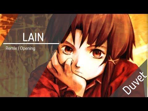 「Remix」Lain Opening