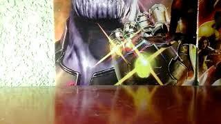 Compras del día / Avengers Infinity War Bonafont Kids / Review juguete de Black Panther