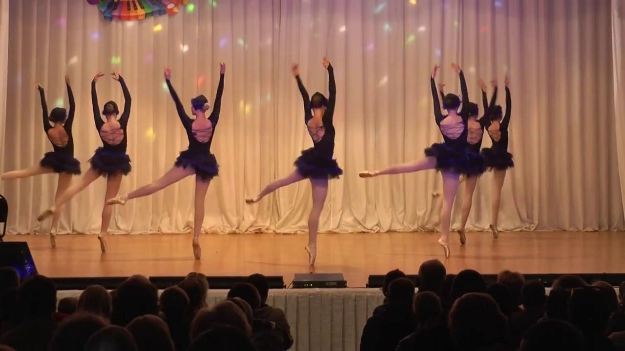 балет доктор айболит видео