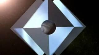 Видео заставка (заставка для видео) для корпоративного фильма