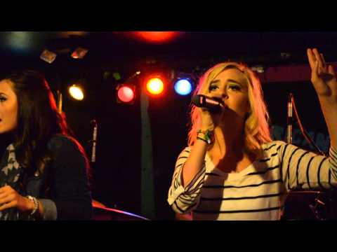 Megan and Liz: In The Shadows Tonight Live 8.21.13