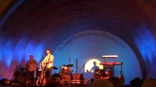 Ryan Bingham and the Dead Horses at the Levitt Pavilion Pasadena