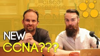 Will there be a NEW CCNA in 2019? ft. Jeremy Cioara (interview)
