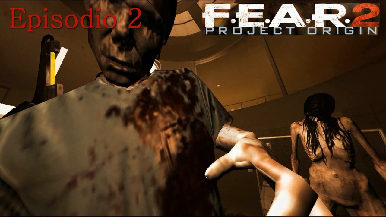 Fear 2 Project Origin Episodio 2 Los Efectos Del Estallido Originado Por Alma Wade