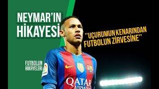 The Story of Neymar | Neymar Documentary (Eng Sub.)