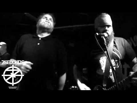 7 SECONDS - LIVE IN SAN FRANCISCO