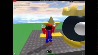 ROBLOX: Super mario 64 Presente melocotones castillo: Tour con mario 4560