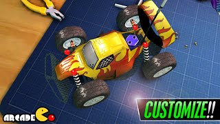 Touch Racing 2 - Top Racing Game