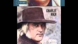Watch Charlie Rich My Heart Cries For You video