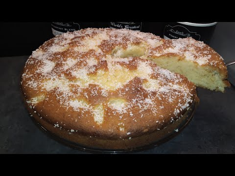 gâteau-moelleux-ananas-coco-facile-et-rapide