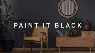 RESIDE MOMENTS - Paint It Black